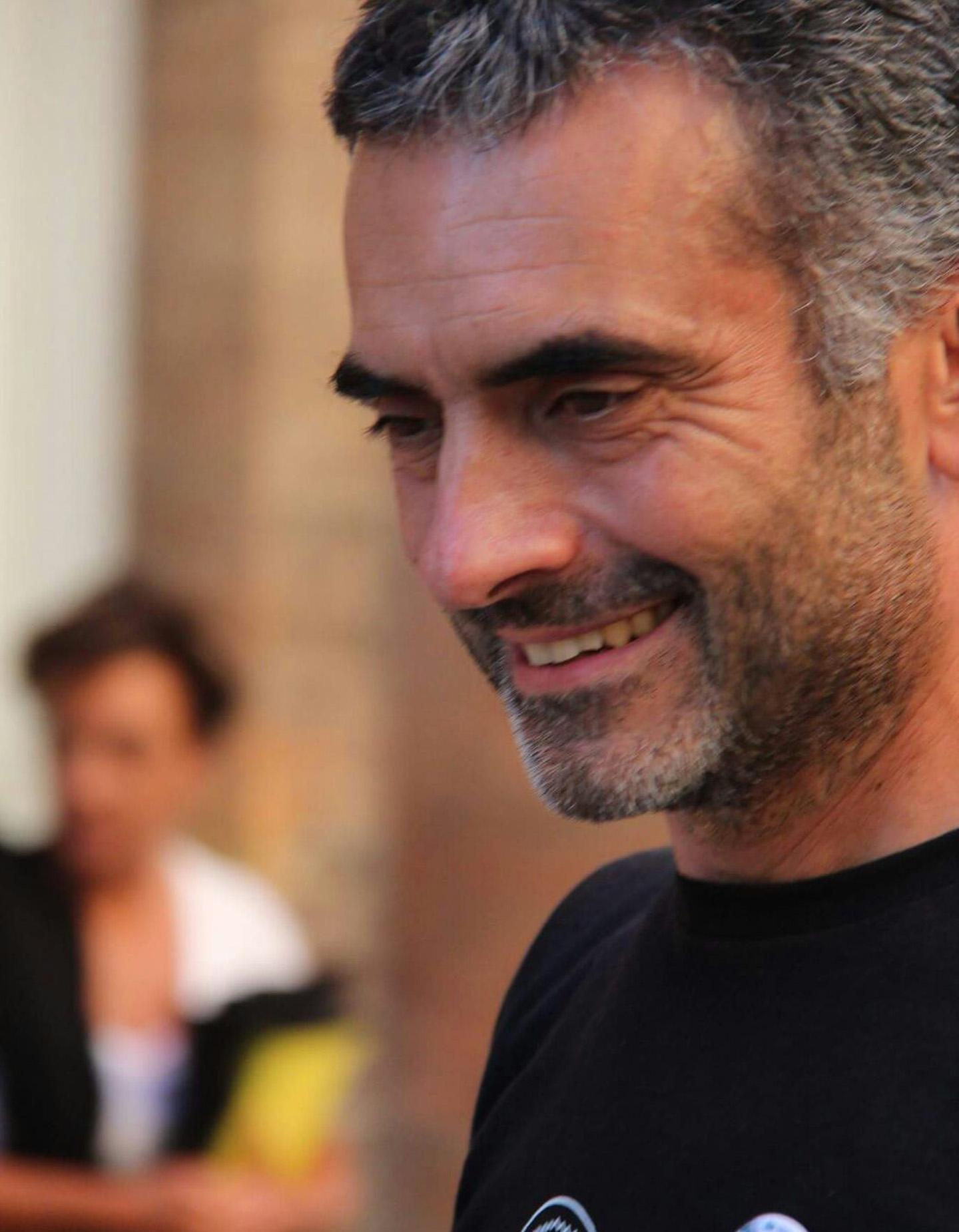 <p>Alessandro Bogliolo</p>