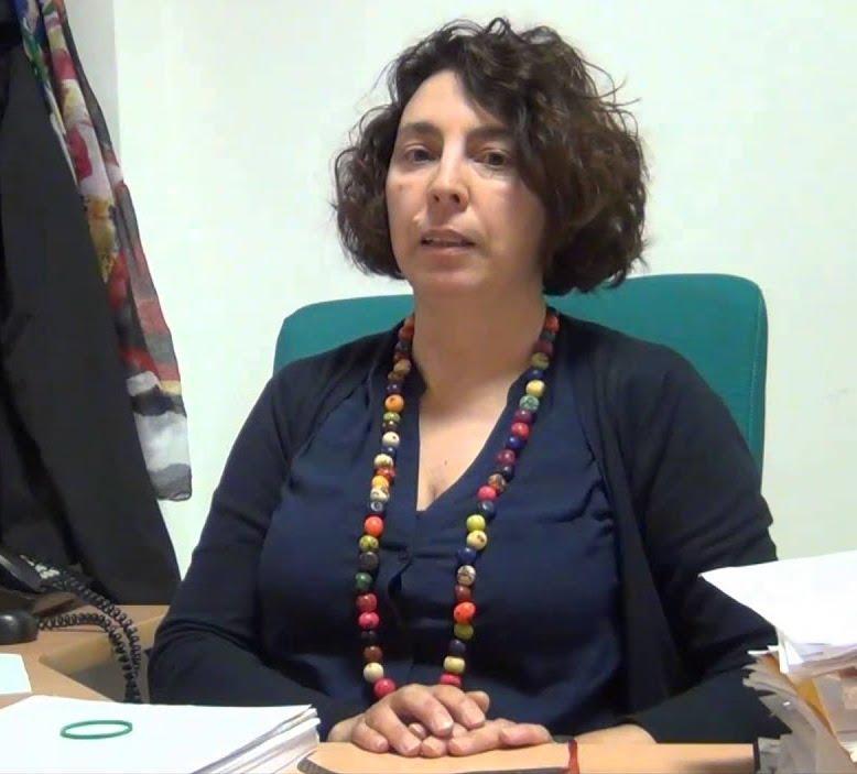 <p>Francesca Giarè</p>