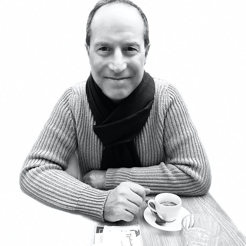 <p>Stefano Patarnello</p>