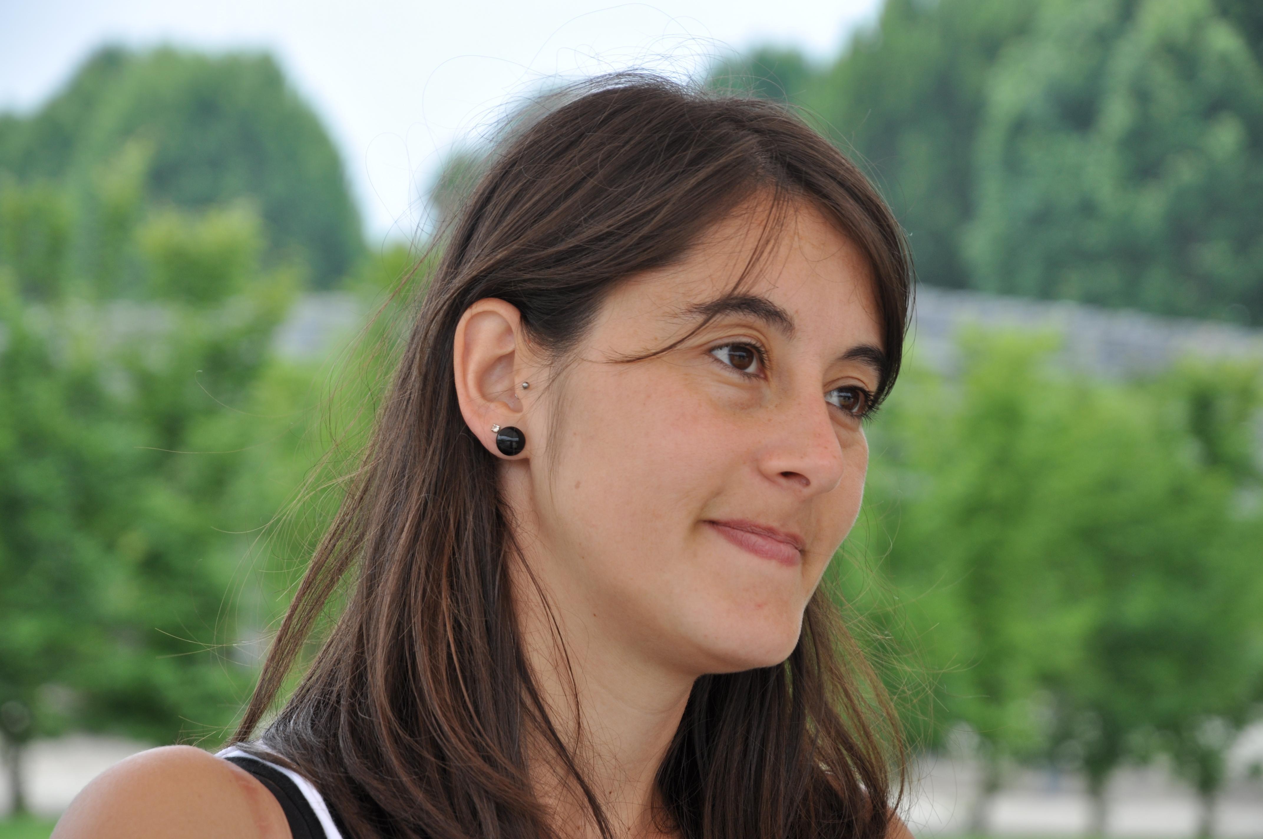 <p>Chiara Lucchini</p>
