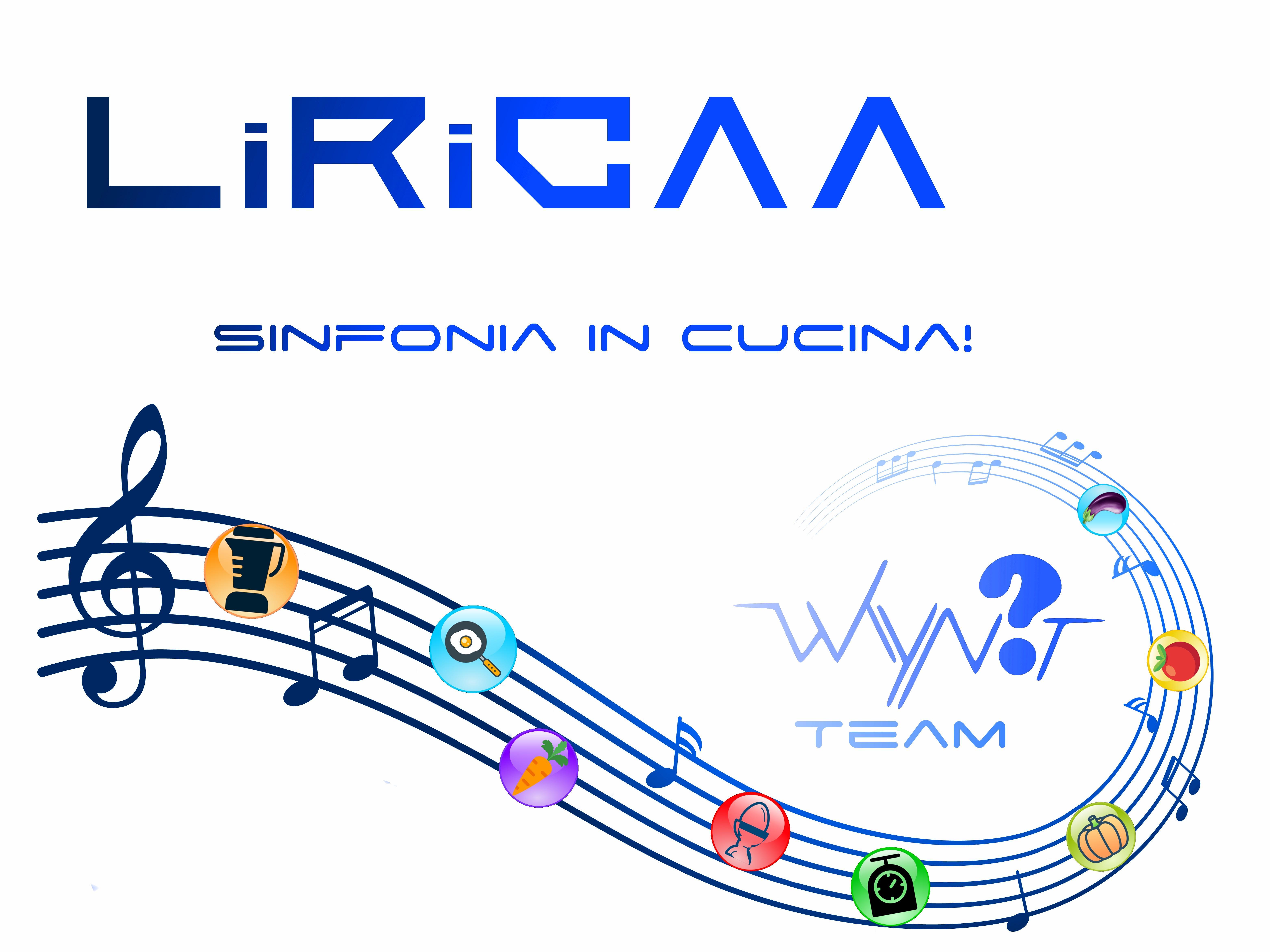 LiRiCAA: Libro di Ricette in Comunicazione Aumentativa Alternativa a interazione vocale