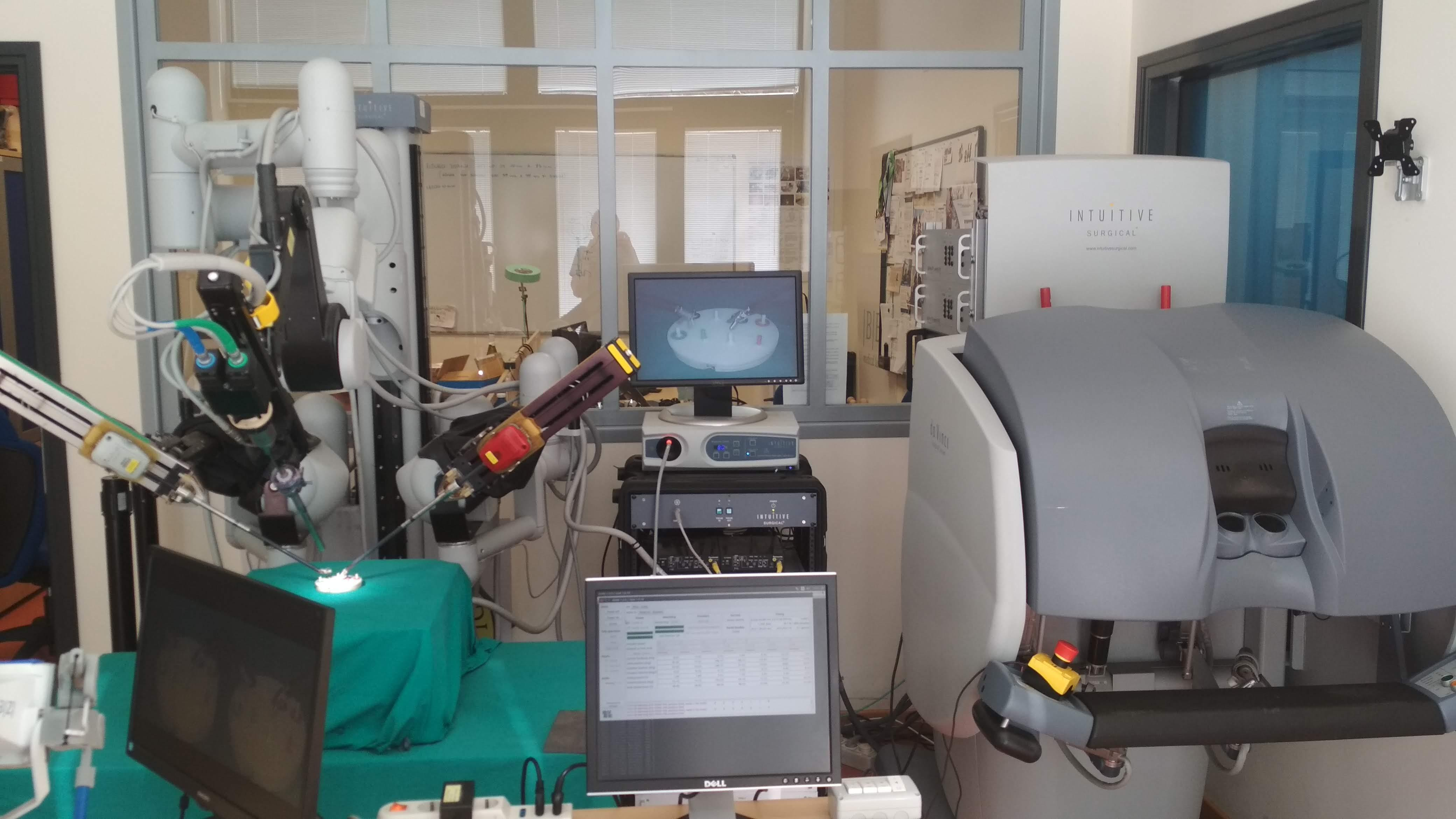 Robot autonomi in medicina? come, dove e perché