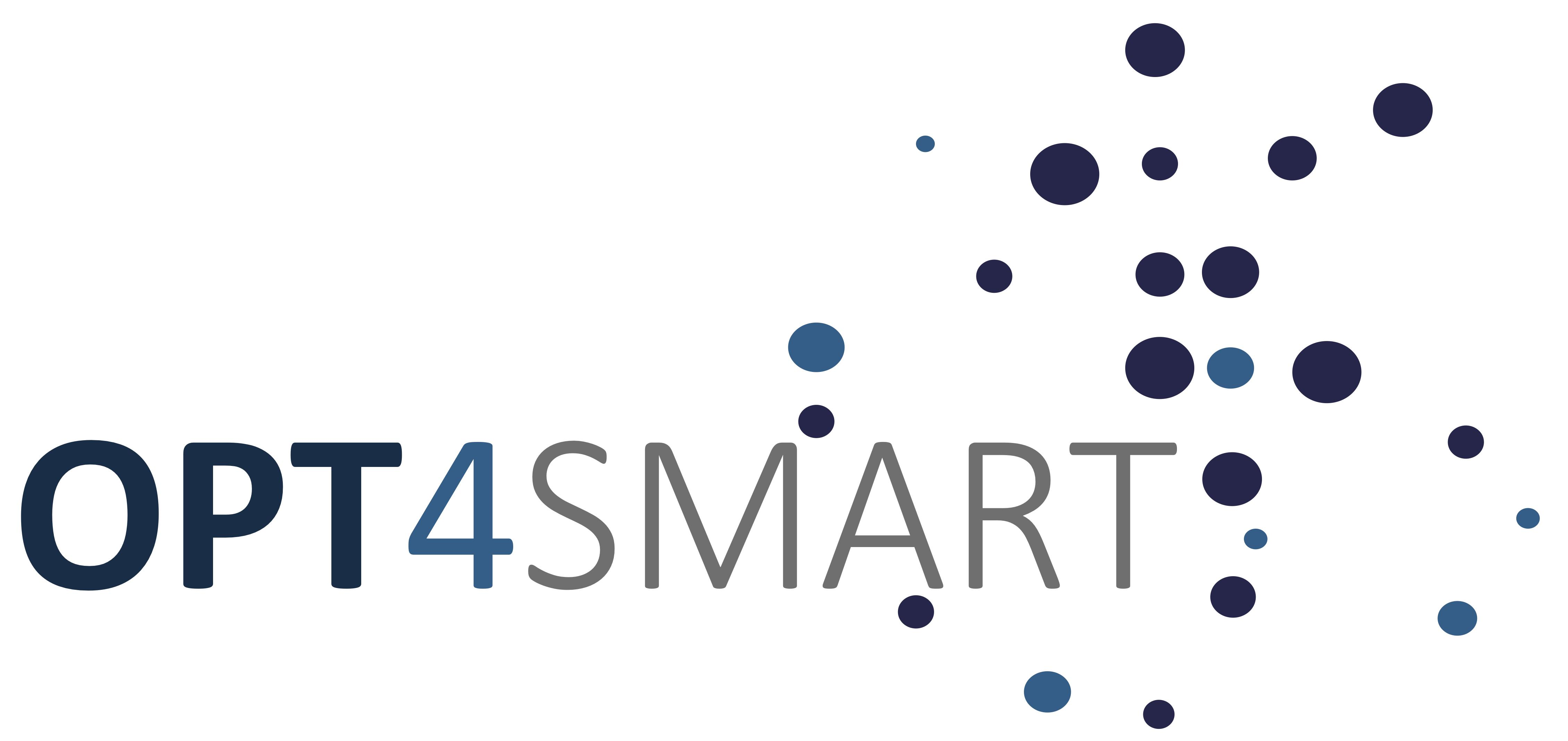 OPT4SMART (Distributed Optimization Methods for Smart Cyber-Physical Networks)