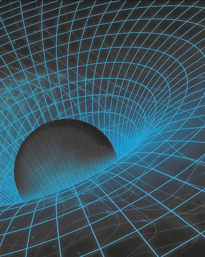 Lo spaziotempo fai da te - scopriamo la Relatività Generale di Einstein