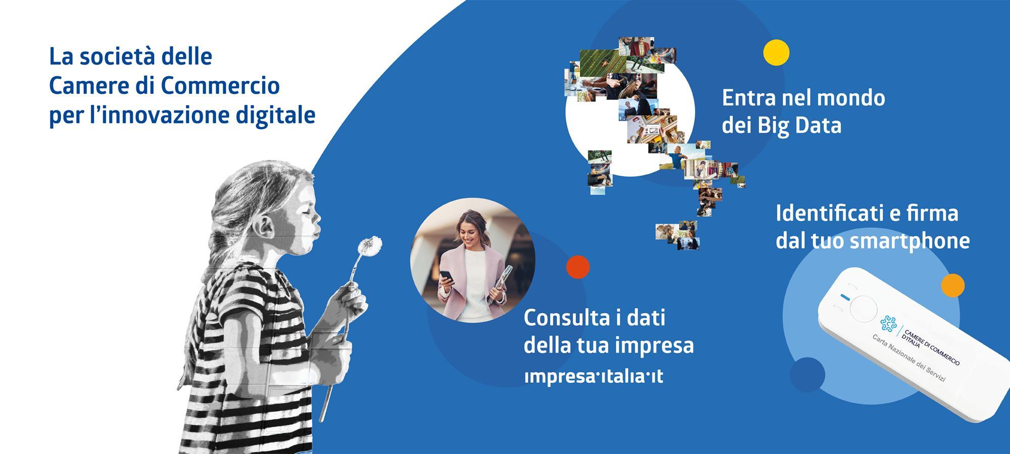 I servizi digitali per le imprese