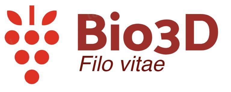 Bio3D - Filo vitae