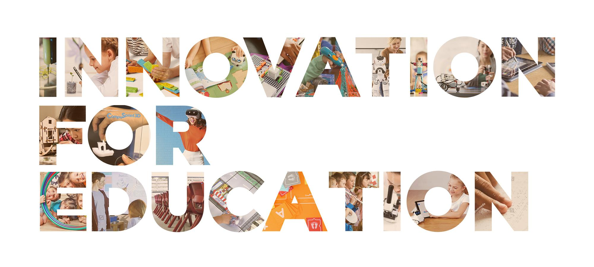 CampuStore: Innovation for Education