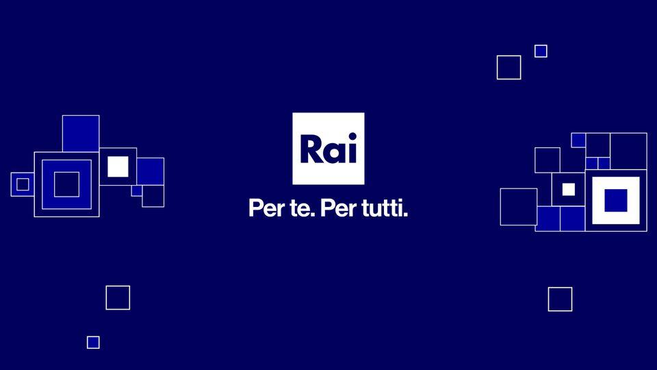La RAI è Main Media Partner di MFR2020
