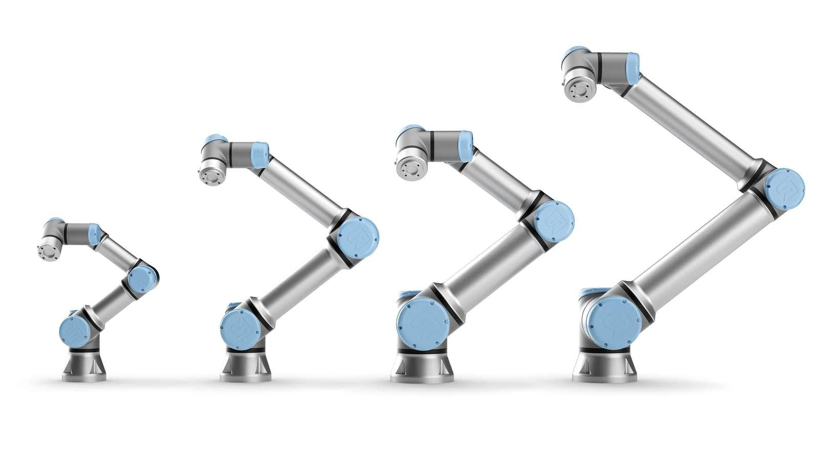 UNIVERSAL ROBOTS, LA CASA DELLA ROBOTICA COLLABORATIVA