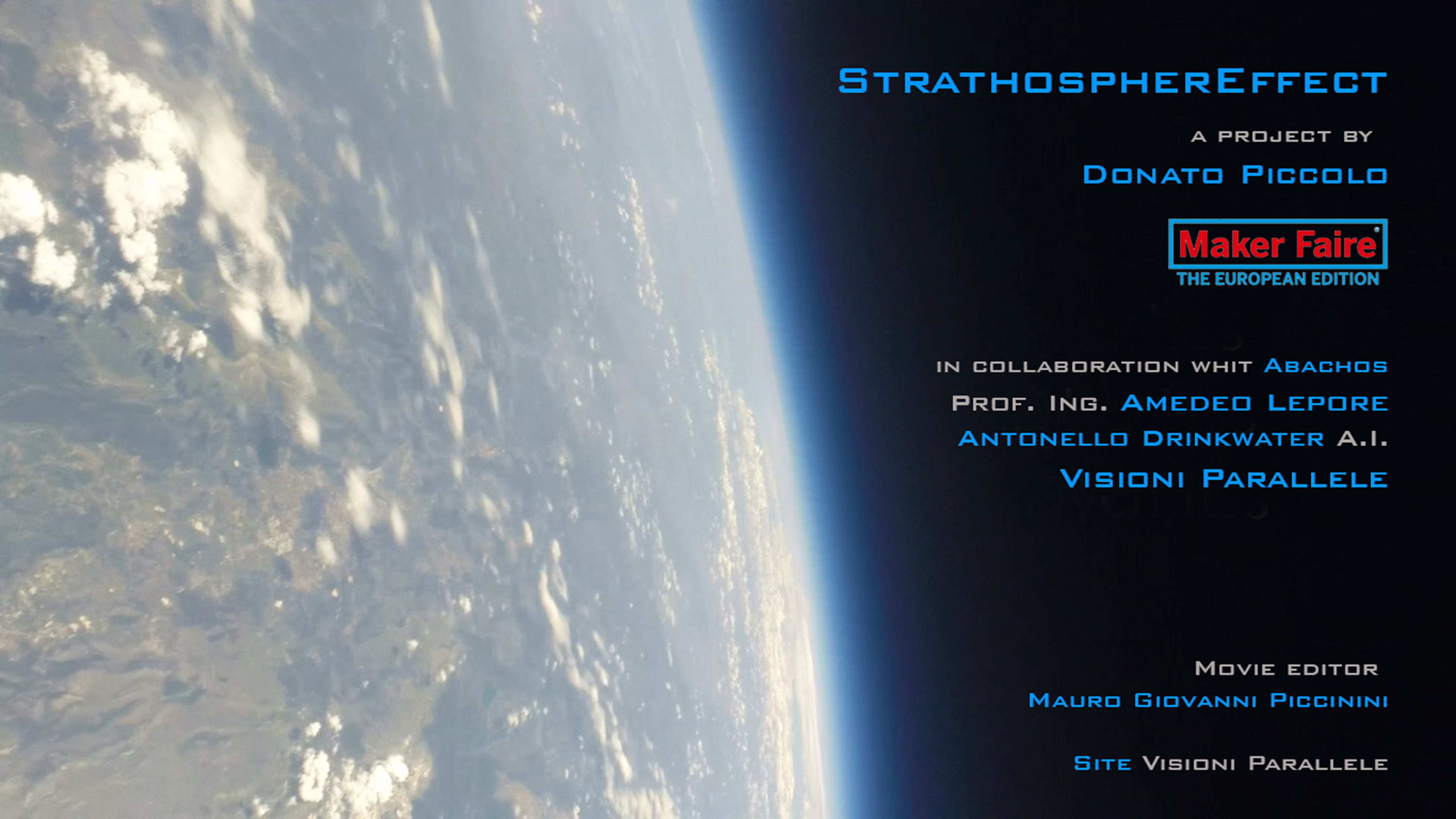 Strathosphereffect