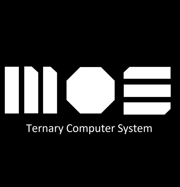 Ternary Computer System