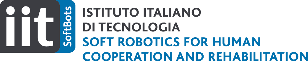 Soft Robotics for Human Cooperation and Rehabilitation