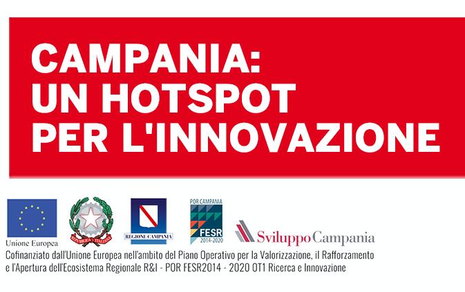 Campania: un hotspot per l'innovazione