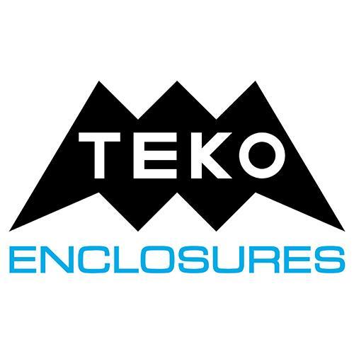 TEKO - CONTENITORI PER ELETTRONICA - ELECTRONICS ENCLOSURES
