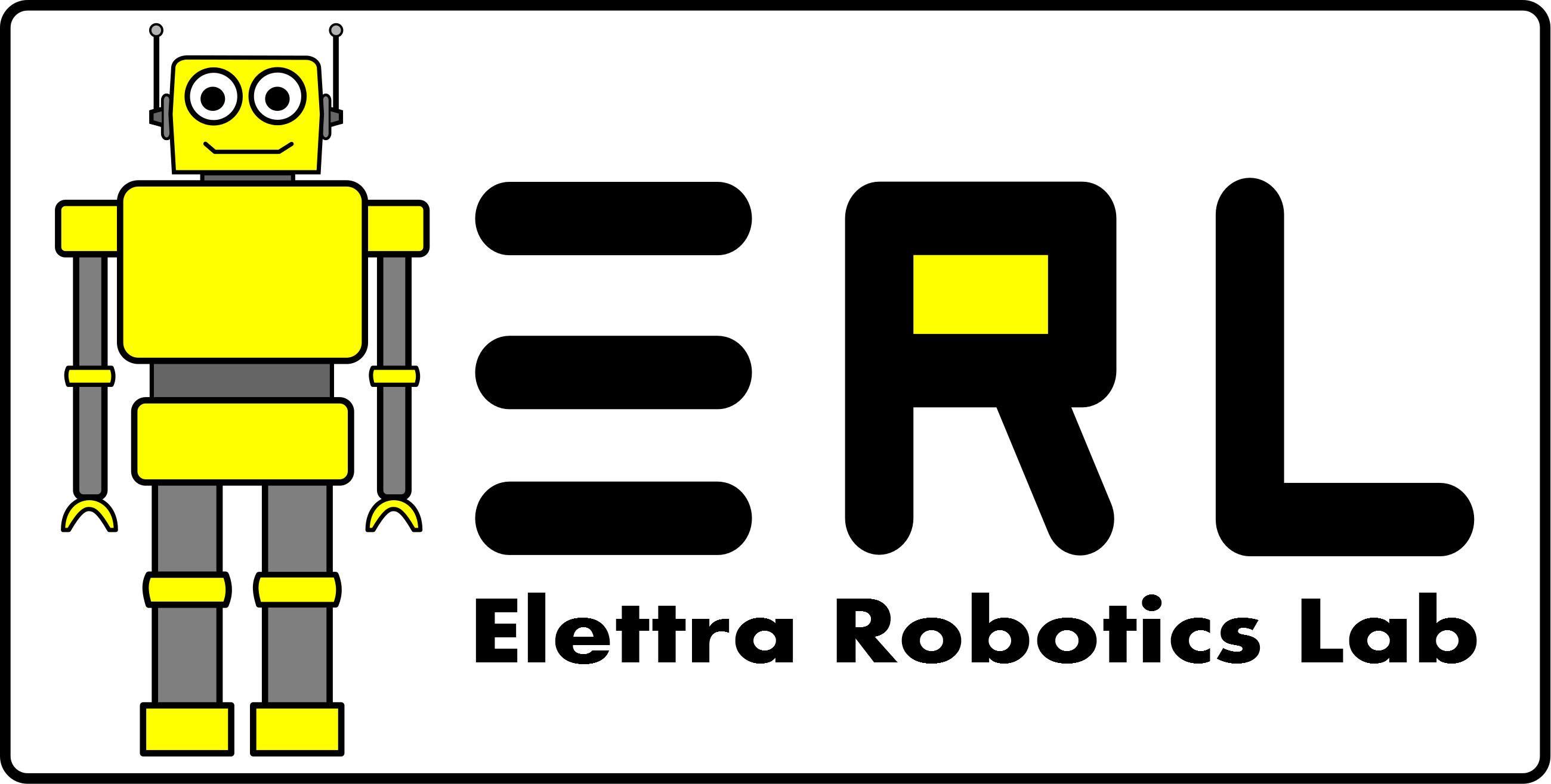 Piattaforma Robotica ElettrinoPlus