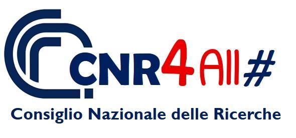 #CNR4All - Scienziate in Azione