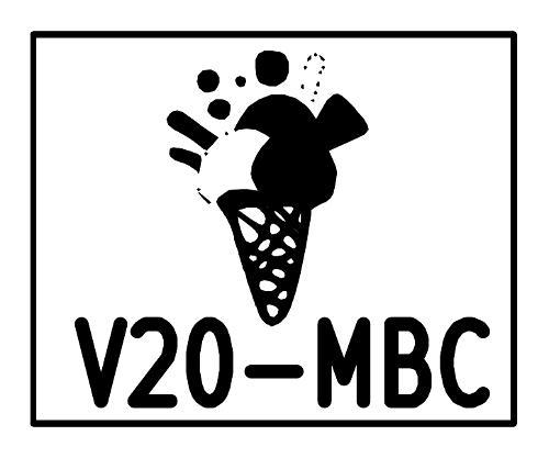 V20-MBC 8080/8088 un Retrocomputer didattico