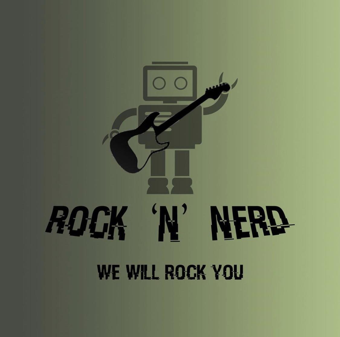 Rock 'n' Nerd